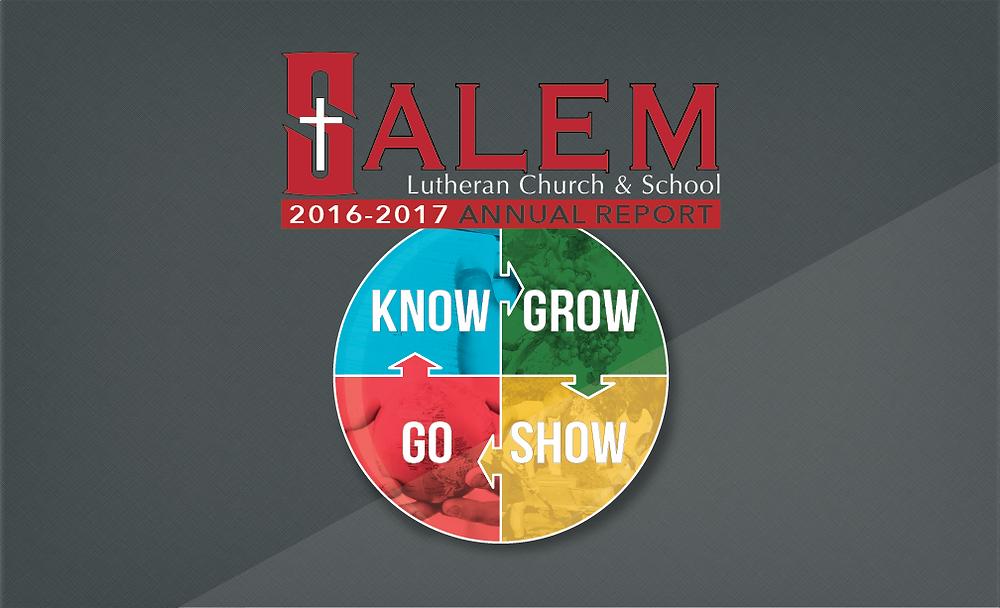 2016-2017 Salem Annual Report