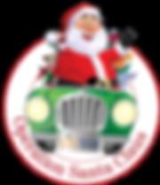 Opeation Santa Claus logo