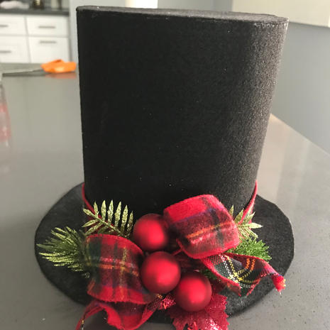 Patti's Hats and Crafts