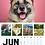 Thumbnail: HRI Calendar 2021