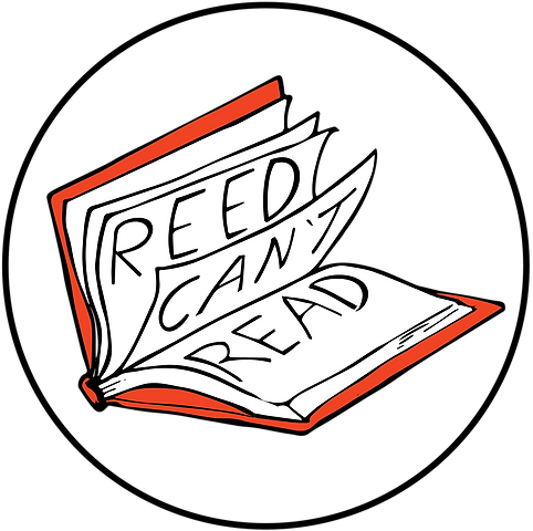 Reed Can't Reed Logo