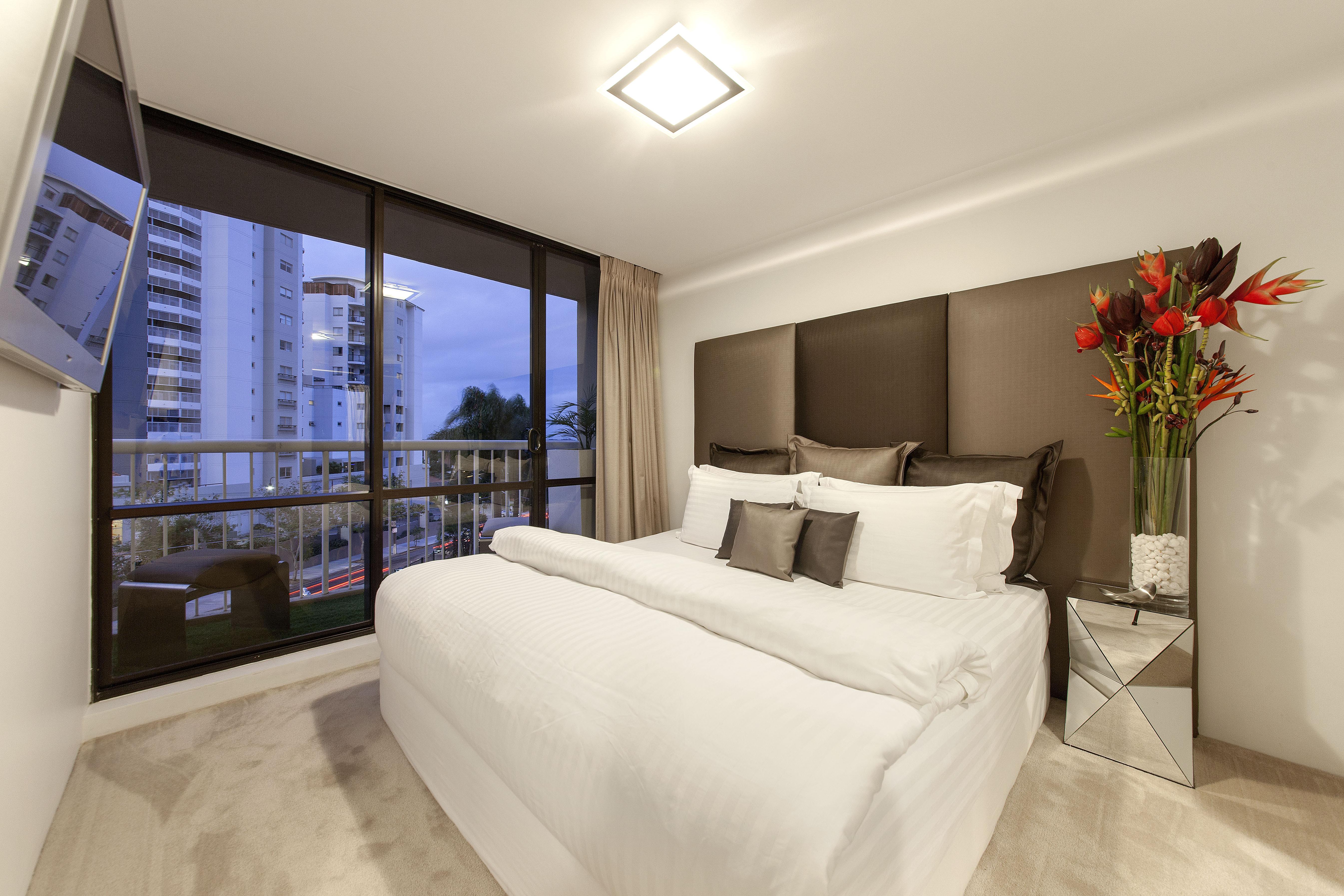 South Brisbane Apartment
