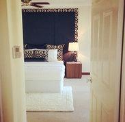 Bedroom cushioning