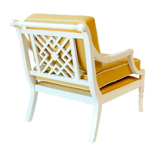 MIRAGE ARM CHAIR