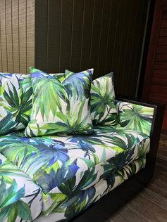 Unique fabrics linen