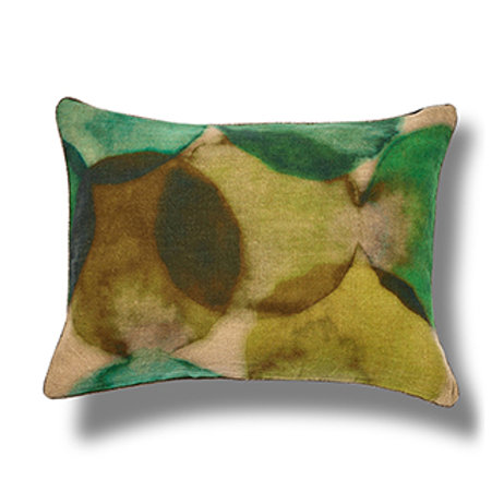 BULLES CUSHION