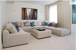 Custom Made Sofa Homme interiors