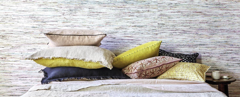 Elitis Cushions
