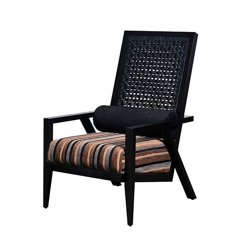 MISS MAYA ARM CHAIR