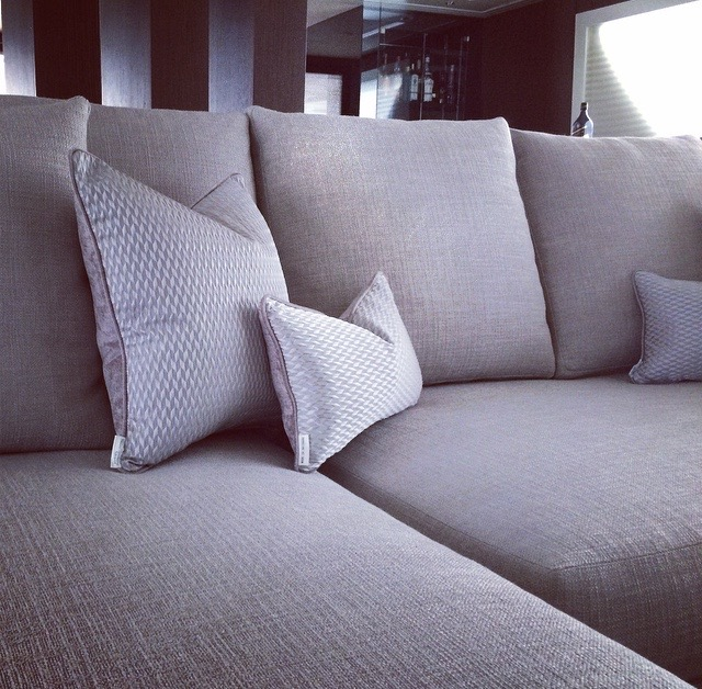 Sofa Cushioning South Pacific Fabric