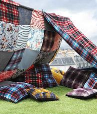Jean paul gaultier Cushions & Homme Cushions