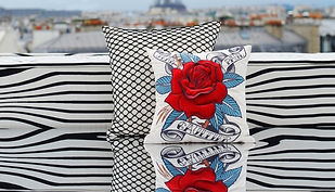 Jean paul gaultier brisbane cushions