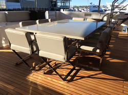 Main outdoor dining deck AFTER