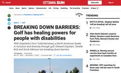 Ottawa Sun Todd Keirstead