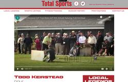 Durham Total Sports