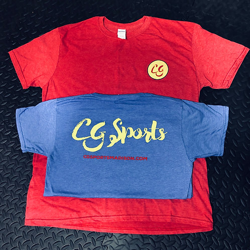 CG Sports T-Shirt