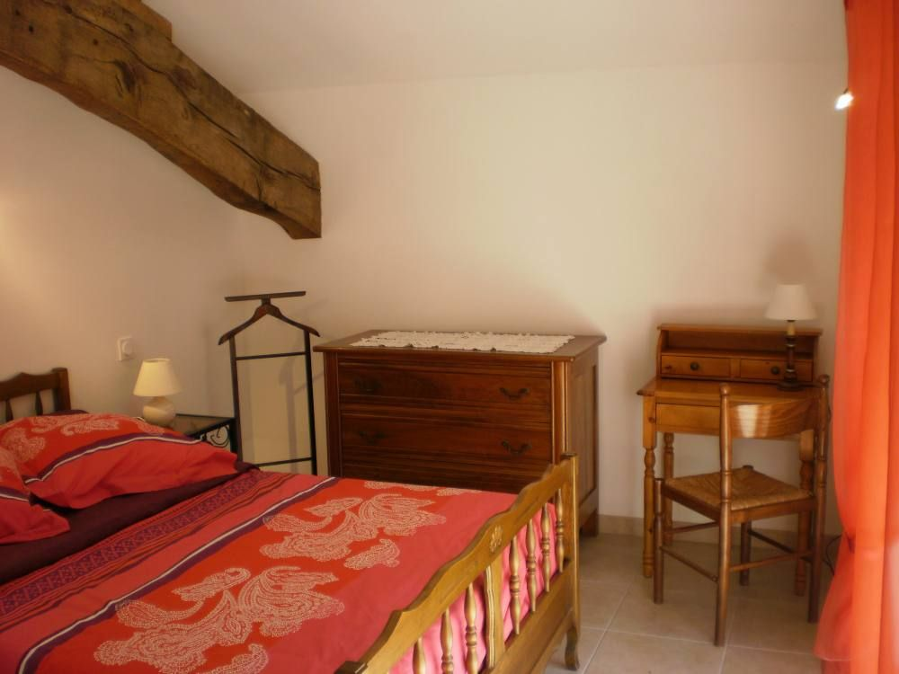 Chambre 1 la Grange