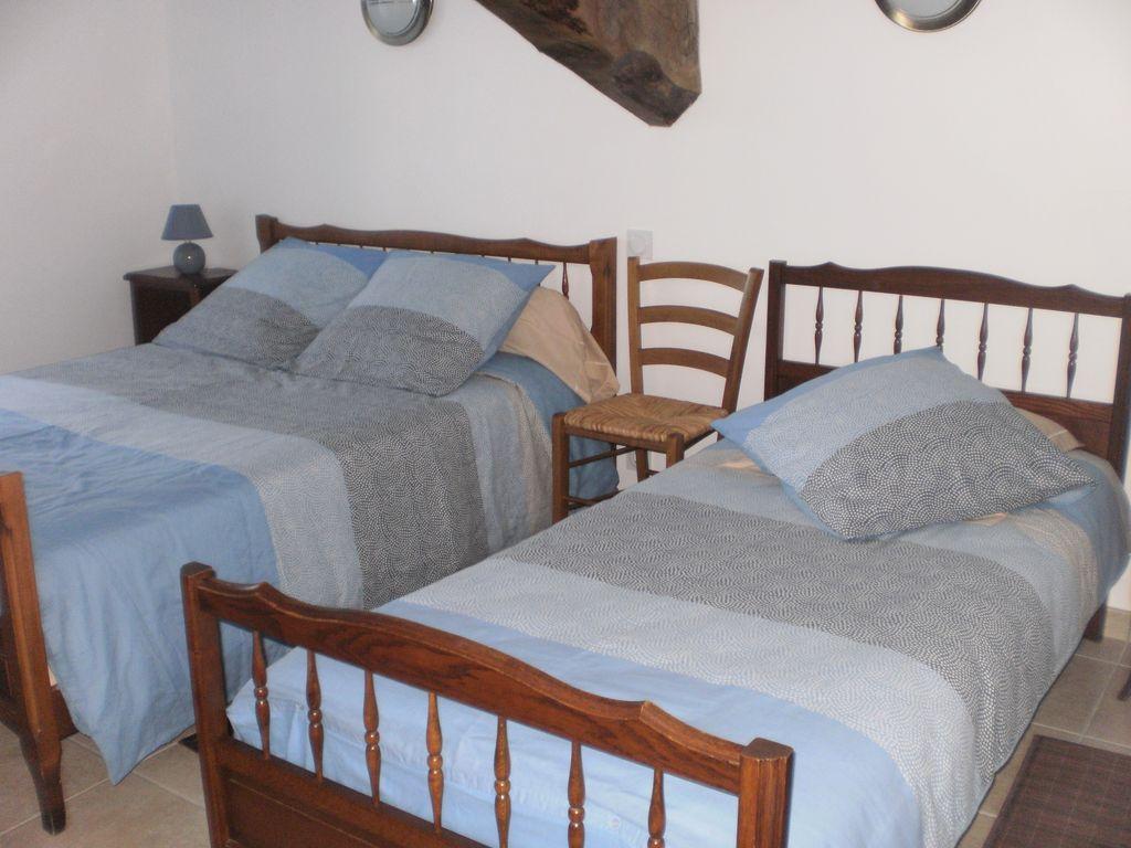 Chambre 2 la Grange