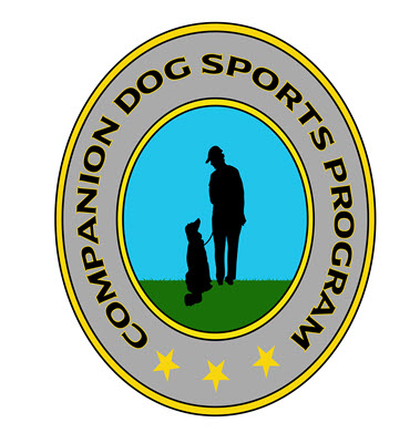 Companion Dog Sports Program