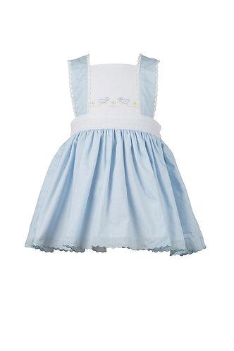 The Proper Peony Chick Dress