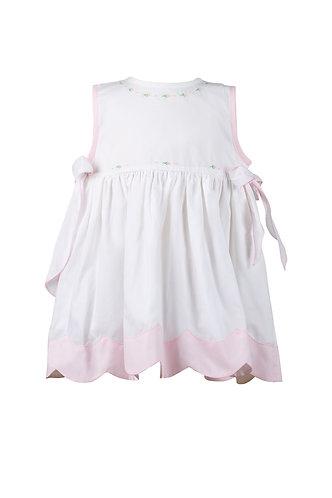 The Proper Peony Rosie Dress