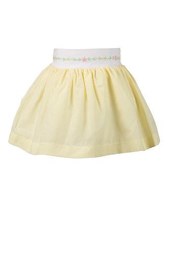 The Proper Peony Augusta Skirt