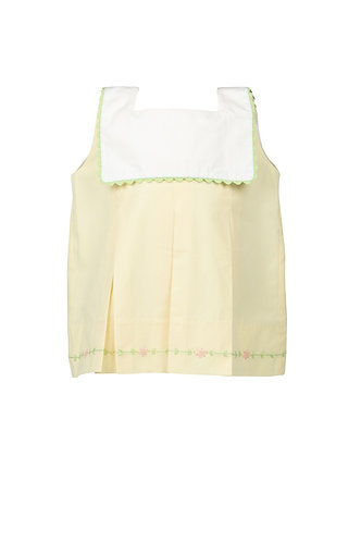 The Proper Peony Augusta Dress