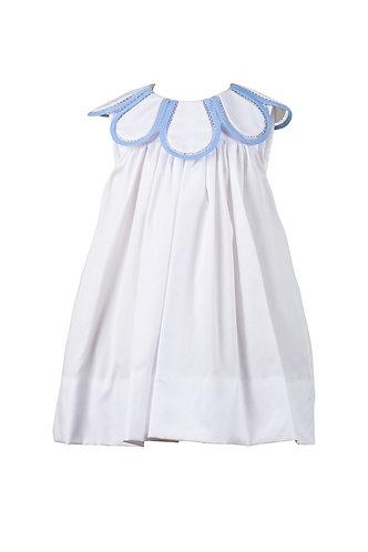 The Proper Peony Capri Tulip Dress