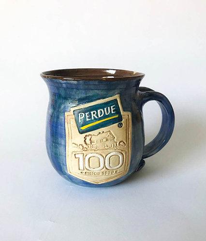Perdue Centennial Mug