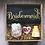 Bridesmaid Box with Wine Glass