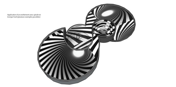 Spiral - 2020
