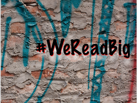 MS - We Read Big Literacy Initiative