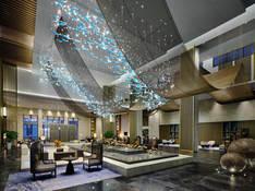 上海三甲港綠地鉑瑞酒店
