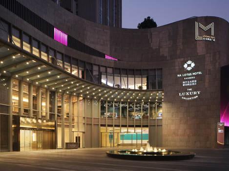 南寧  龍光世紀豪華精選酒店