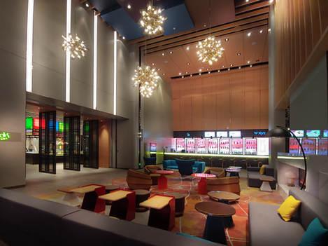 上海科技大學雅樂軒酒店