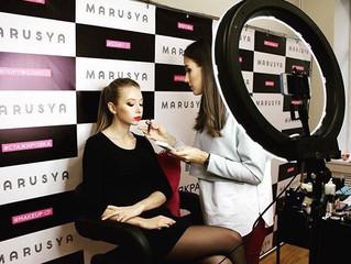 Презентация косметики Romanova MakeUp