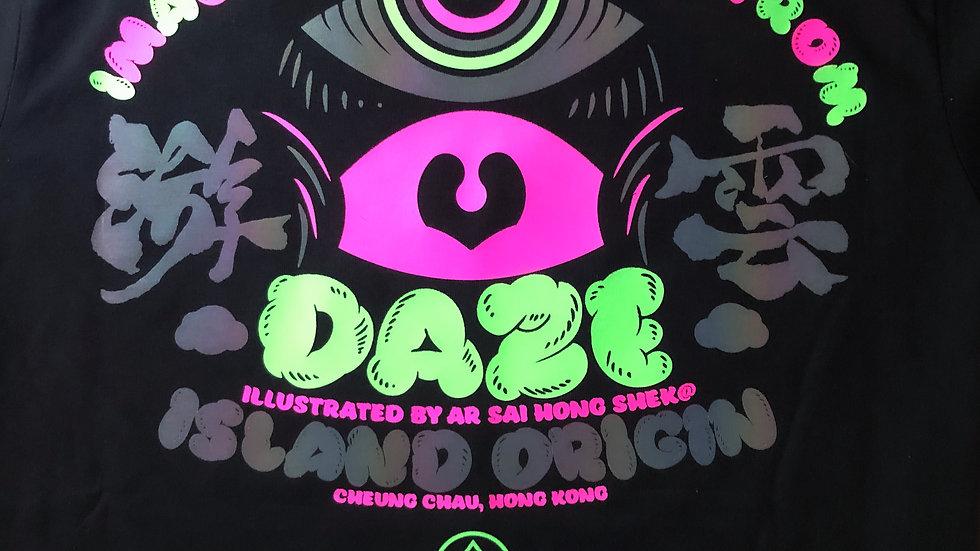 想像之瞳 Imagination with DAZE EYE