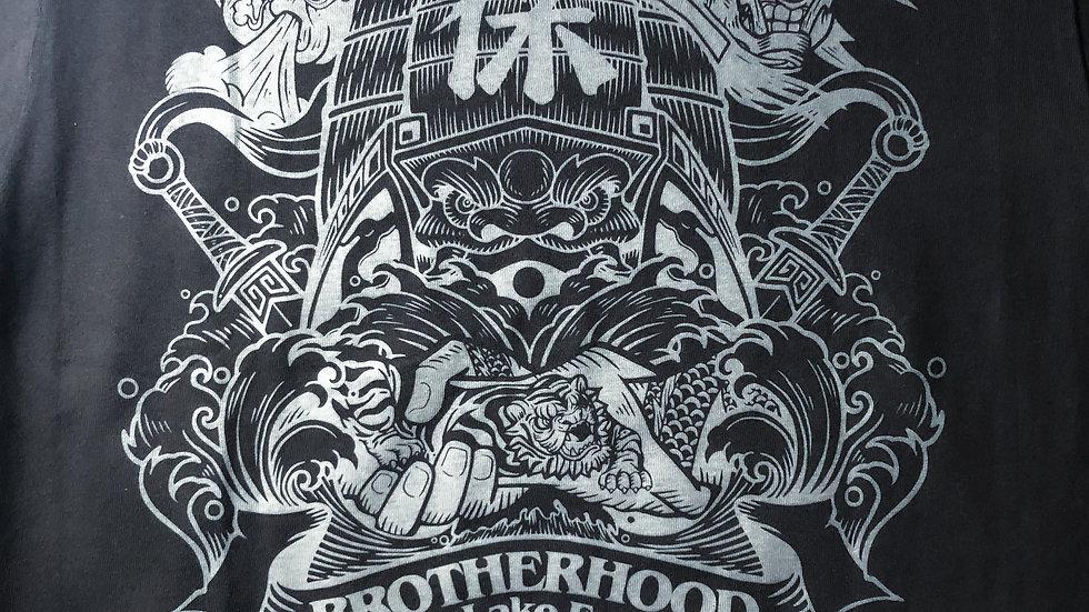 五湖四海兄弟會 Brotherhood of 5 Lake 4 Sea