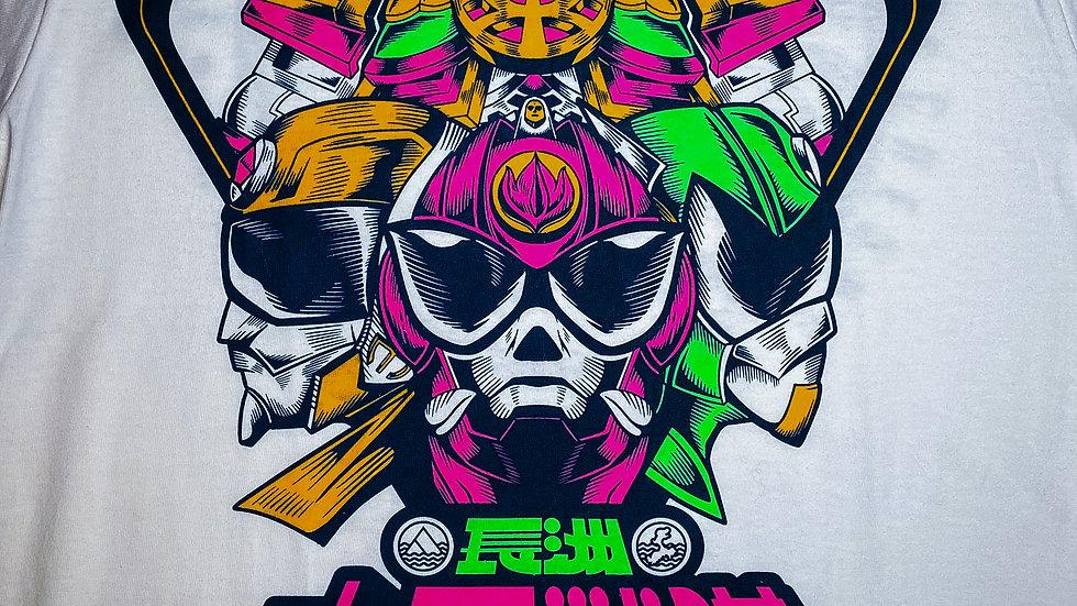 太平戰隊  TaiPing Sentai — KID
