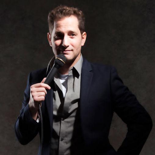 profile image - Andrew Norelli clean corporate comedian