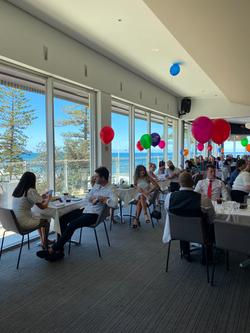 Events by the Sea