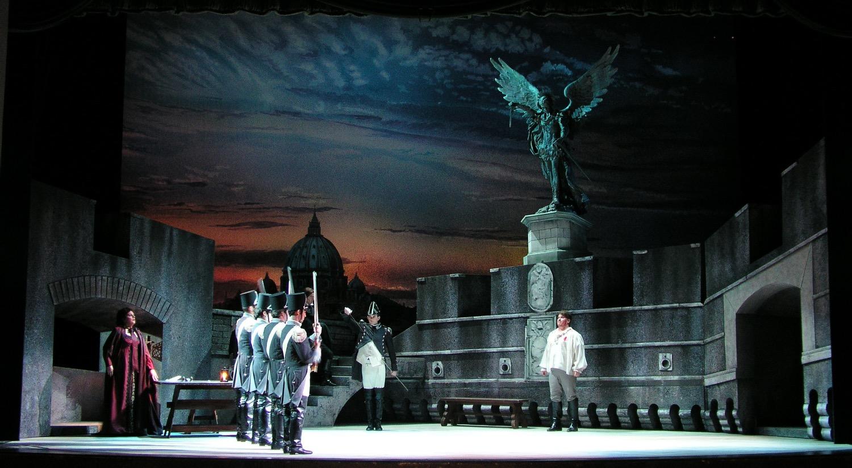 Tosca (Act III)