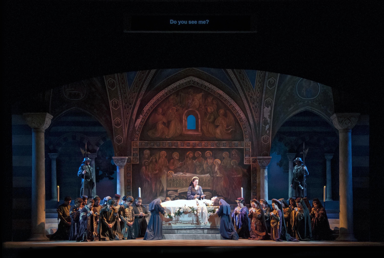 L'amore dei tre re (Act 3)