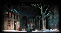 La boheme (Act 3)