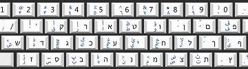 תרגום מסמכים מערבית לעברית