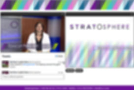 Stratosphere Demo Webcast skin