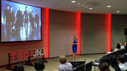 TedX Live Webcast