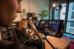 Zuger Filmfestival Trailer behind the scenes