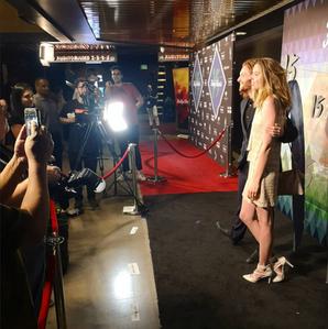 Hollywood HollyShorts Filmfestival