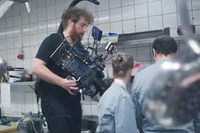 Behind the scenes CRU